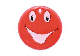 фликер световозвращатель пешеходный улыбка