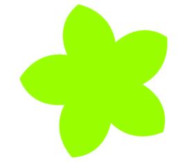 Flower_green